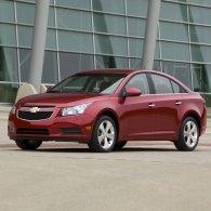 samchód marki Chevrolet