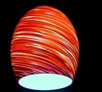 piękna lampa
