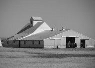 stodoła przeznaczona do adaptacji