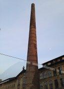 komin przemysłowy