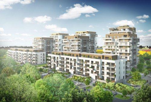 Nowe mieszkania w Rzeszowie