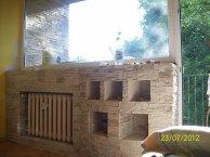 mieszkanie - pejzaż